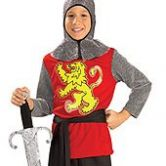 Medieval Lord Child Costume