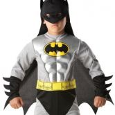 Batman Total Armour Child Costume