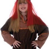 Viking Girl Costume Agata
