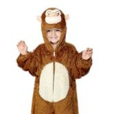 Monkey Child Costume |30011