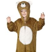 Bear Child Costume | 30803